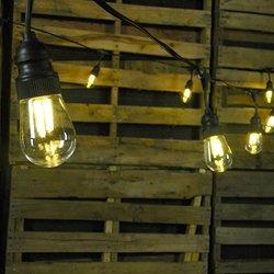 lighting from always invited. Black Bedroom Furniture Sets. Home Design Ideas